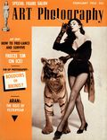 Art Photography (1949-1958) Magazine Vol. 6 #8