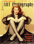 Art Photography (1949-1958) Magazine Vol. 4 #3