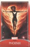 Phoenix Resurrection The Return of Jean Grey (2017 Marvel) 1D