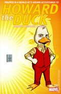 Howard The Duck (2015 4th Series) 1K