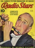 Radio Stars (1932) Vol. 12 #1