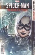 Marvel's Spider-Man Black Cat Strikes (2020 Marvel) 2A