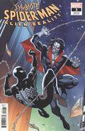 Symbiote Spider-Man Alien Reality (2019 Marvel) 3B