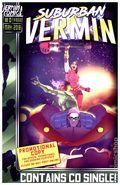 Suburban Vermin (2018 Vermin Comics) 0