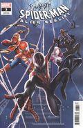 Symbiote Spider-Man Alien Reality (2019 Marvel) 3F
