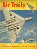 Air Trails (1934-1942, 1950-1954 Street & Smith) Pulp 2nd Series Vol. 39 #4