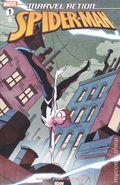 Marvel Action Spider-Man (2020 2nd Series IDW) 1RI