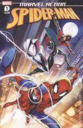 Marvel Action Spider-Man (2020 2nd Series IDW) 1