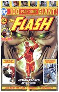 Flash Giant (2019 DC 1st Series) Walmart Exclusive 3