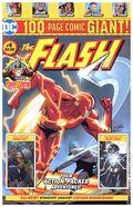 Flash Giant (2019 DC 1st Series) Walmart Exclusive 4