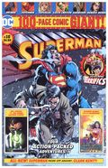 DC 100-Page Comic Giant Superman (2018 DC) Walmart Edition 10