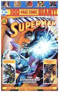 DC 100-Page Comic Giant Superman (2018 DC) Walmart Edition 11