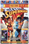 DC 100-Page Comic Giant Superman (2018 DC) Walmart Edition 9