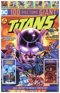 Titans Giant (2019 DC 1st Series) Walmart Exclusive 3