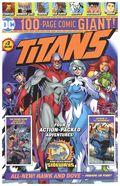 Titans Giant (2019 DC 1st Series) Walmart Exclusive 2