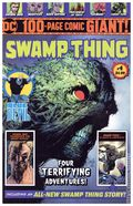 Swamp Thing Giant (2019 DC 1st Series) Walmart Exclusive 4