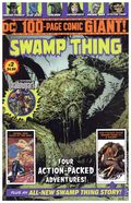Swamp Thing Giant (2019 DC 1st Series) Walmart Exclusive 2