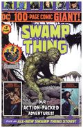 Swamp Thing Giant (2019 DC 1st Series) Walmart Exclusive 3