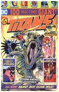 Titans Giant (2019 DC 1st Series) Walmart Exclusive 4