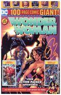 Wonder Woman Giant (2019 DC 1st Series) Walmart Exclusive 3