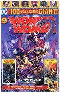 Wonder Woman Giant (2019 DC 1st Series) Walmart Exclusive 4