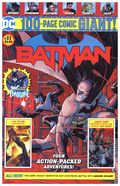 DC 100-Page Comic Giant Batman (2018 DC) Walmart Edition 11