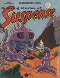 Amazing Stories of Suspense (UK Series 1963 Alan Class) 69