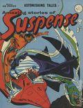 Amazing Stories of Suspense (UK Series 1963 Alan Class) 67