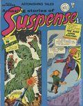 Amazing Stories of Suspense (UK Series 1963 Alan Class) 59