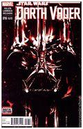 Star Wars Darth Vader (2015 Marvel) 16B