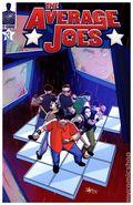 Average Joes (2014 12-Gauge Comics) 3