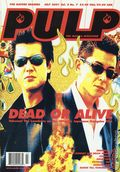 Pulp (1997-2002 Viz Media) Manga Magazine Vol. 5 #7