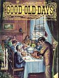 Good Old Days (c. 1965) Magazine Vol. 11 #5