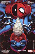 Spider-Man/Deadpool TPB (2016-2019 Marvel) 3-REP