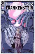 Sherlock Frankenstein and the Legion of Evil (2017 Dark Horse) 1C