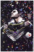 Batman (2016 3rd Series) 50FORBIDDEN.D