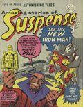 Amazing Stories of Suspense (UK Series 1963 Alan Class) 61