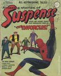 Amazing Stories of Suspense (UK Series 1963 Alan Class) 58