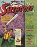 Amazing Stories of Suspense (UK Series 1963 Alan Class) 57
