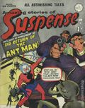 Amazing Stories of Suspense (UK Series 1963 Alan Class) 55