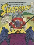Amazing Stories of Suspense (UK Series 1963 Alan Class) 49