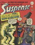 Amazing Stories of Suspense (UK Series 1963 Alan Class) 41
