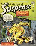 Amazing Stories of Suspense (UK Series 1963 Alan Class) 31