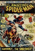 Amazing Spider-Man (1963 1st Series) UK Edition 116UK