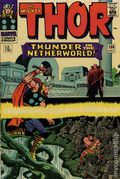 Thor (1962-1996 1st Series) UK Edition 130UK