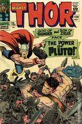 Thor (1962-1996 1st Series) UK Edition 128UK