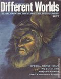 Different Worlds (1979-1987 Different Worlds Publications) 26