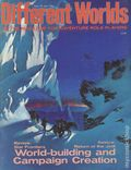 Different Worlds (1979-1987 Different Worlds Publications) 29