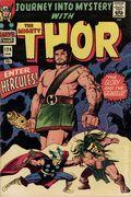 Thor (1962-1996 1st Series) UK Edition 124UK