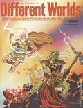 Different Worlds (1979-1987 Different Worlds Publications) 31